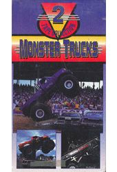 Monster Trucks (2-VHS)