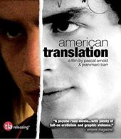 American Translation (English Subtitled) (Blu-ray)