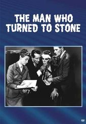 The Man Who Turned To Stone (Widescreen)