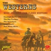 The Westerns: Music & Songs from Classic Westerns