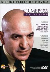 Crime Boss Collection (Crime Boss / Street Law /
