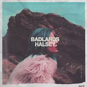 Badlands (Blue Vinyl)