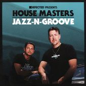 Defected Presents House Masters: Jazz-N-Groove