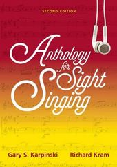 Anthology for Sight Singing (2nd Edition)