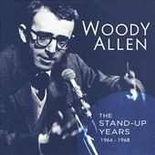 Stand-Up Years 1964-68 (2-CD)