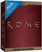 Rome - Complete Series (Blu-ray)