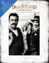 Deadwood - The Complete Series (Blu-ray)