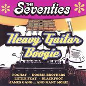 The Seventies-Heavy Guitar Boogie