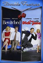 Bewitched / Fun with Dick and Jane (2-DVD)