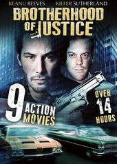 9 Action Movies (2-DVD)