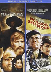 The Mountain Men / Major Dundee (2-DVD)