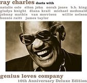 Genius Loves Company (10th Anniversary) (2LPs -