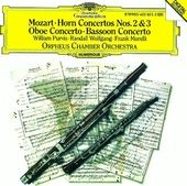 Horn Concerti 2 7 & 3