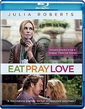 Eat Pray Love (Blu-ray)