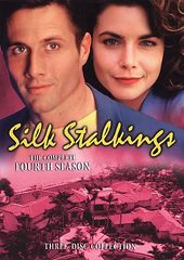 Silk Stalkings - Complete 4th Season (3-DVD)
