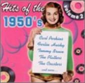 Hits of the 1950's, Volume 2