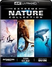 IMAX: Extreme Nature Collection (4K Ultra HD