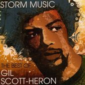 Storm Music: Best of Gil Scott-Heron