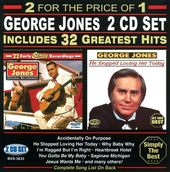 32 Greatest Hits (2-CD)