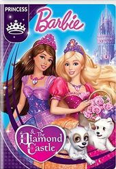 Barbie & the the Diamond Castle