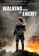 Walking With the Enemy (Includes Digital Copy)