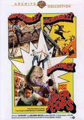 The Super Cops (Widescreen)