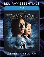 The Da Vinci Code (Blu-ray)