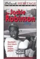 Baseball - The Jackie Robinson Story