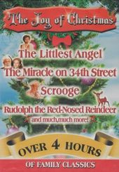 Joy of Christmas (Littlest Angel / Miracle on