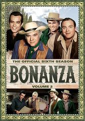 Bonanza - Official 6th Season - Volume 2 (4-DVD)