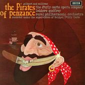 Gilbert & Sullivan: Pirates of Penzance