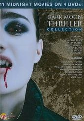 Dark Moon Thriller Collection [Tin Case] (4-DVD)