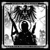 Black Metal Kommando / Gas Chamber