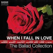 When I Fall in Love: The Ballad Collection