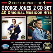 40 Original Musicor Hits (2-CD)