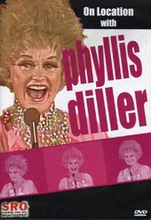 Phyllis Diller - On Location with Phyllis Diller