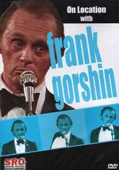 Frank Gorshin - On Location with Frank Gorshin