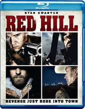Red Hill (Blu-ray)