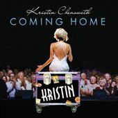 Kristin Chenowith - Coming Home