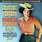 Country and Western / Connie Francis Style