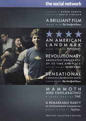 The Social Network (Collector's Edition) (2-DVD)