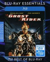 Ghost Rider (Blu-ray, Unrated)