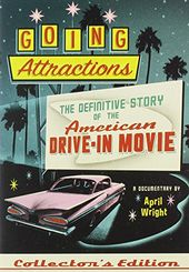 Going Attractions: The Definitive Story of the