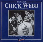 The Best of Chick Webb and His Orchestra