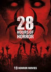 28 Hours of Horror (4-DVD)
