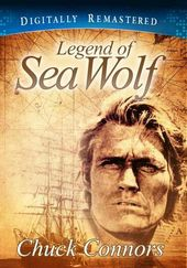 Legend of Sea Wolf