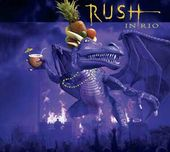 Rush In Rio (3-CD)