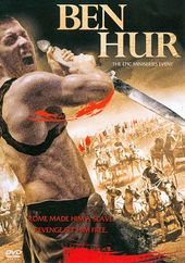 Ben Hur - Mini-Series