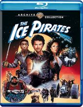 The Ice Pirates (Blu-ray)