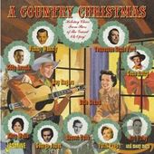 Country Christmas: Holiday Cheer from Stars of